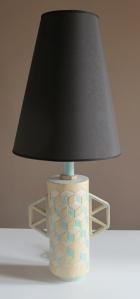 LAMP HEX 3