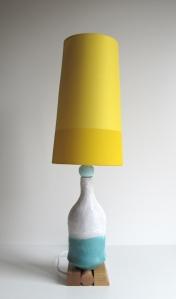 lampara botila aurre